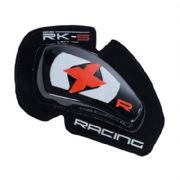 Oxford RK-S Knee Sliders Black OX690